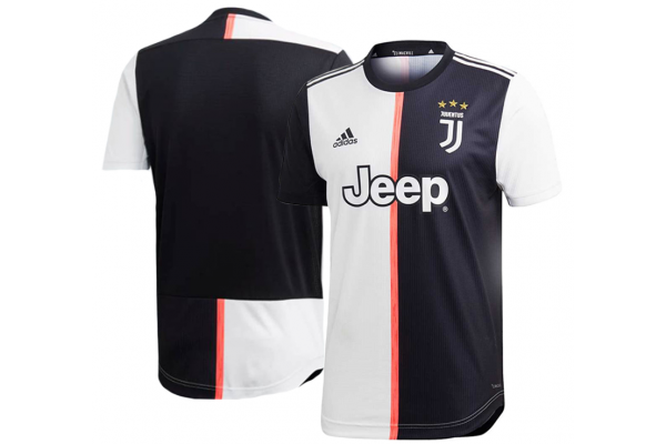 JUVENTUS home kit football shirt 2019/20