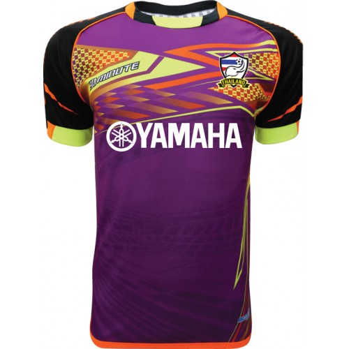 Maillot Yamaha thailande 90Minute MM4 Purple