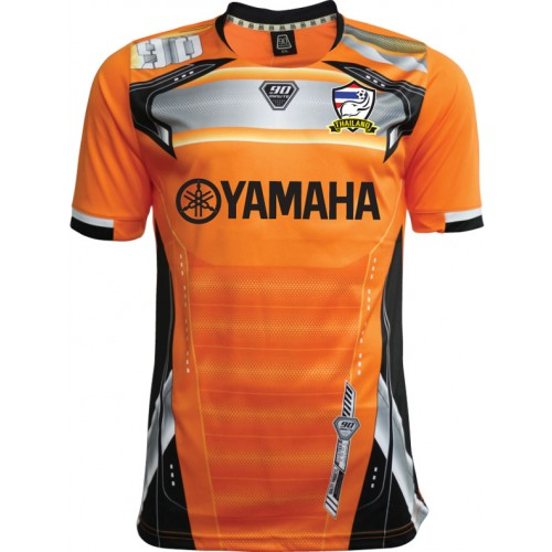 Maillot Yamaha thailande 90Minute MM5 Maillot Orange