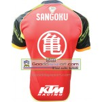 Maillot thailande Yamaha 90Minute MM6 2017 Rouge