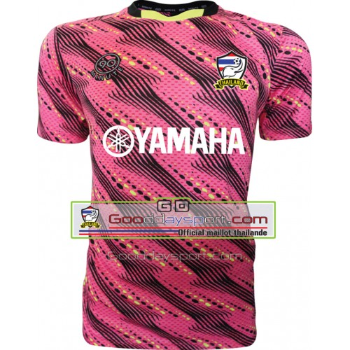 Maillot thailande Yamaha 90Minute MM7 2020 Rose